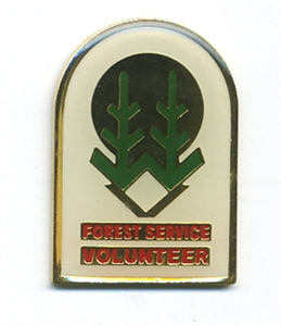Picture of Forest Service Volunteer