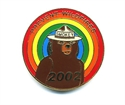 Picture of Smokey Bear Annual Commemorative - 2002