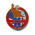 Picture of Smokey Bear Annual Commemorative - 2005