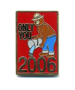Picture of Smokey Bear Annual Commemorative - 2006