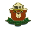 Picture of Smokey Bear Annual Commemorative - 2008