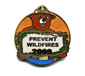 Picture of Smokey Bear Annual Commemorative - 2009