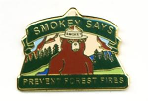 Picture of Smokey Mountain