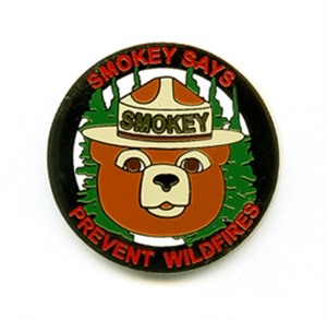 Picture of Smokey Says
