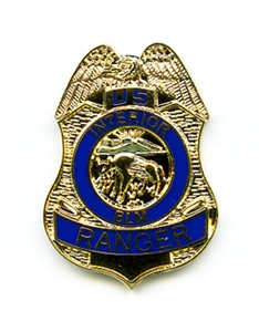 Picture of BLM Ranger