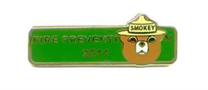 Picture of Smokey Bear Annual Commemorative - 2011