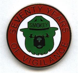 Picture of 70th Anniversary - Vigilance