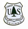 Picture of Forest Service Retired